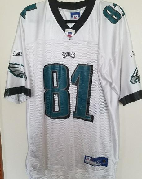 a48d00d69a6 NFL Shirts   Philadelphia Eagles Terrell Owens Jersey   Poshmark